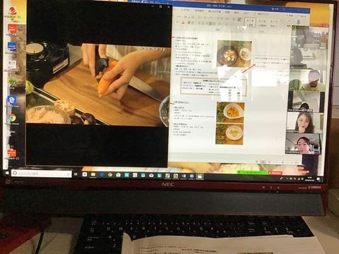 離乳食インストラクター勉強会 (2)