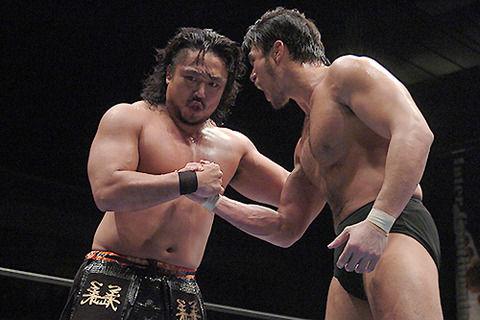 柴田勝頼がIWGPに挑戦するけど後藤洋央紀はどうするのか