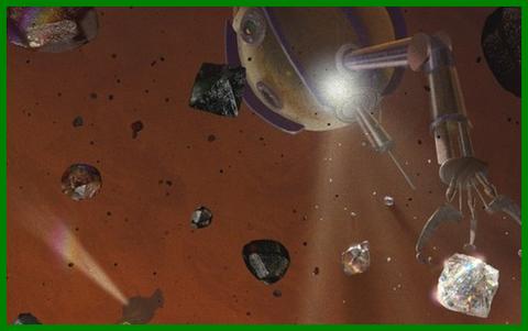 木星を真上から見たらキモすぎワロタ(画像あり)