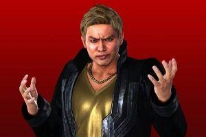 PS4ゲーム 「龍が如く6 命の詩。」 に新日本プロレス勢が出演。