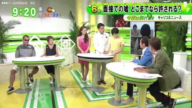 9月14日(水)21:00からTOKYO MXで放送される『バラいろダンディ』に蝶野選手が出演します。
