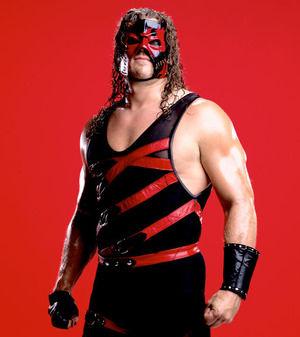 WWEのプロレスラー「ケイン」、政界に挑戦へ…テネシー州ノックスビル郡の郡長選挙に立候補する意向