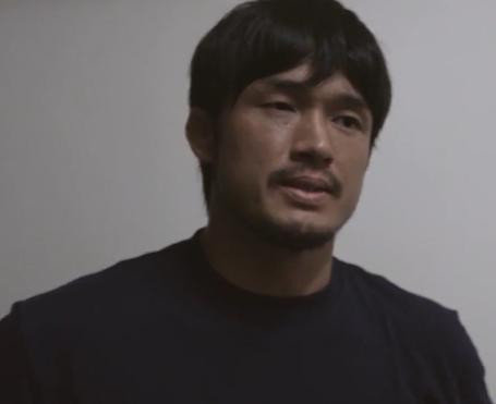 柴田勝頼「内藤哲也はいいこと言ったね。賛同するつもりはないけど」|新日本プロレス