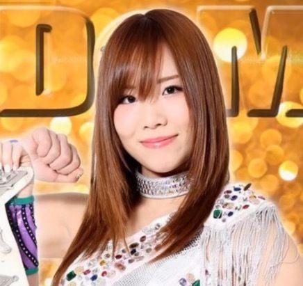 【速報】宝城カイリ、WWEと3年契約!?