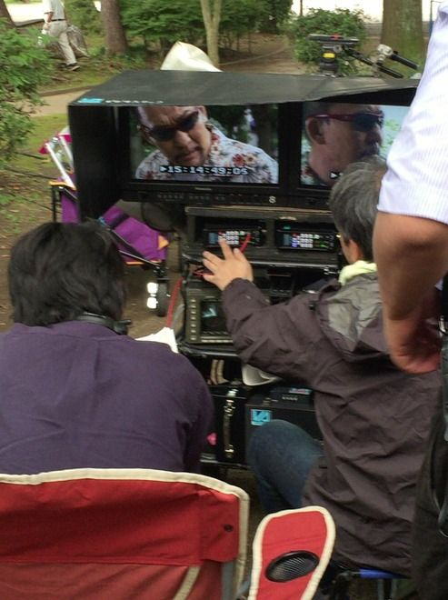 10月31日 フジテレビにて放送の「痛快TVスカッとジャパン 」に蝶野選手が出演します。