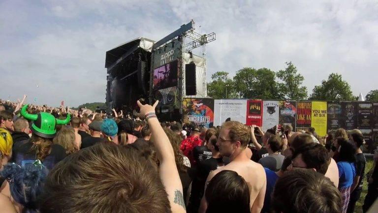 BABYMETAL「Download Festival 2018」海外レビュー