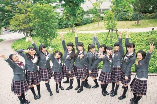 6/21発売『OVERTURE 015』で「さくら学院」特集 + 田中美空さん、三吉彩花さんお誕生日ほか、
