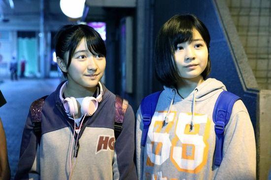 映画『さよならくちびる』ブルーレイ/DVD映像特典に新谷ゆづみ・日髙麻鈴さんのメイキング