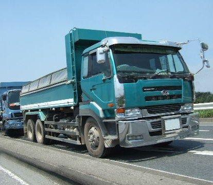 大型トラック 大型トラック~中古車編~ : 大型トラック中古車購入時のポイント 大型トラック~中