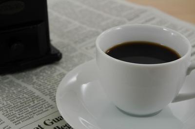 coffeeonpaper