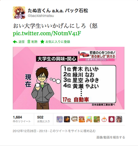 https://twitter.com/backishimatsu/status/284618163465887744