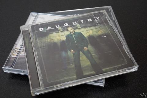 DaughtryCDsおすすめ曲