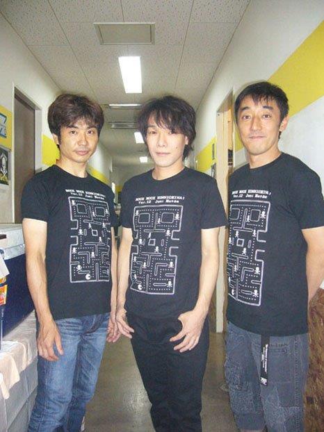 2008.8.5 ロックロックこんにちは!に出た黒沢秘蔵?写真