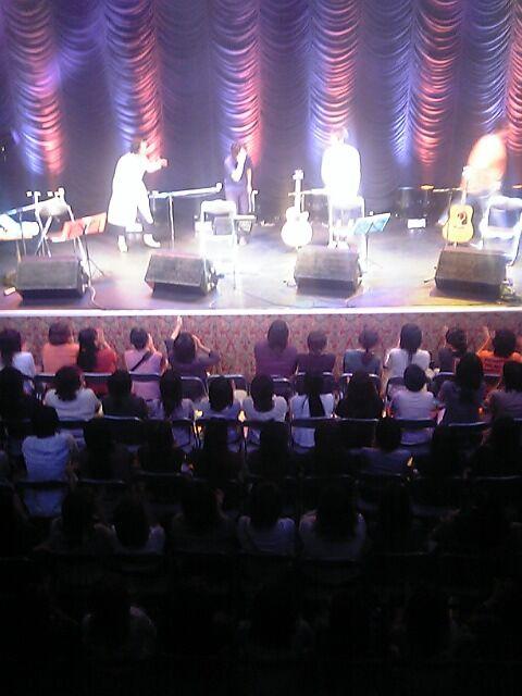 2005.9.17 健'z with Friends ロフトプラスワン幻の記事