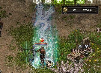 戦士Lv80