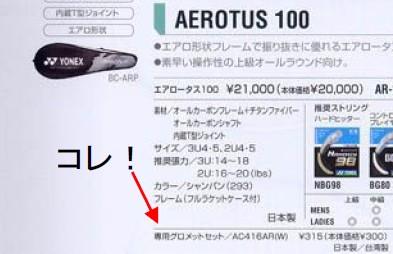 AR100g