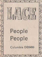 Lace - People People ad