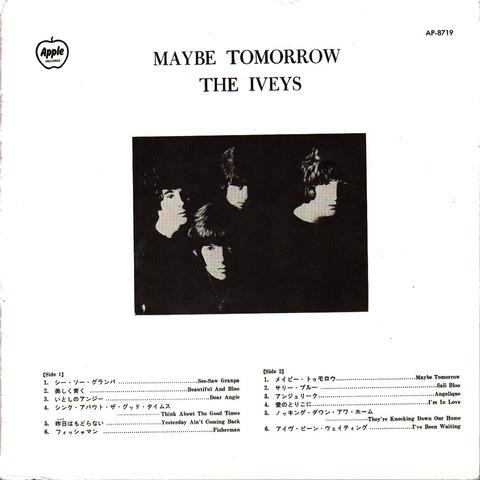Iveys - AP-8719 ii