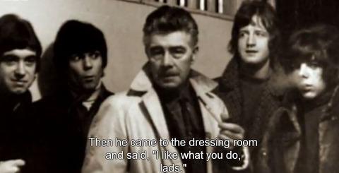 Bill Collins the Iveys 1966