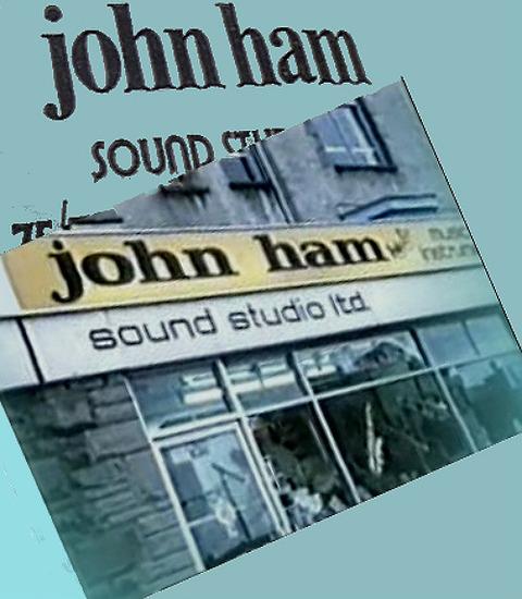 John Ham otayori 2