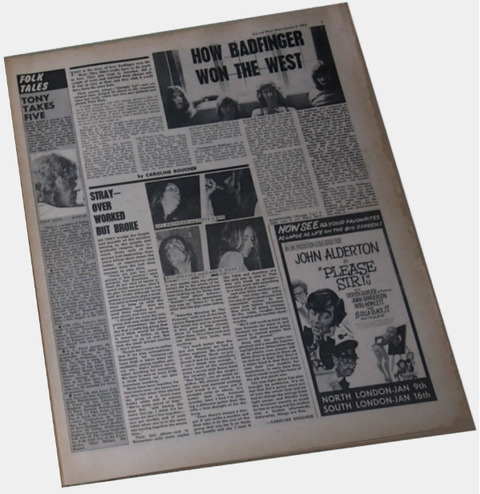 Disc and Music Echo January 8 1972p7
