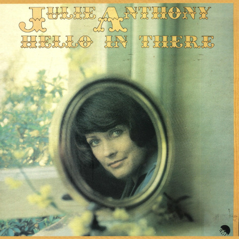 Julie Anthony - Without You 1975