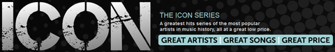 The Icon series