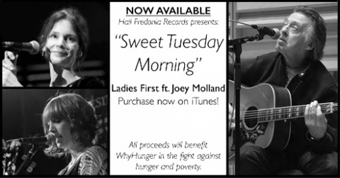 Sweet Tuesday Morning now available