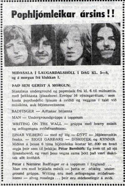 Vísir Sep 17, 1971
