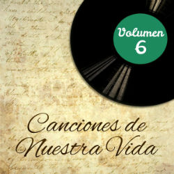 The Sunshine Orchestra Canciones de Nuestra Vida (Volumen 6)