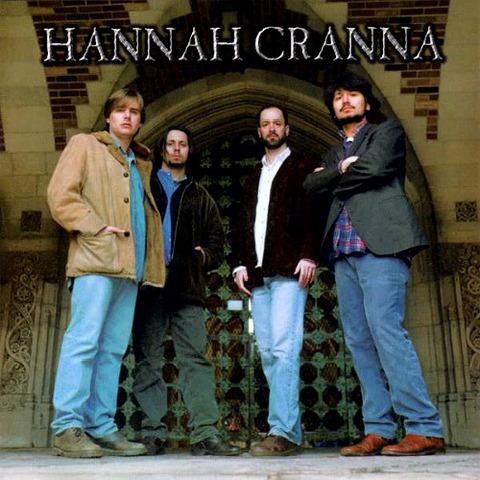 Hannah Cranna 1997