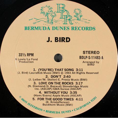 JBird - BDLPS-11483 r1