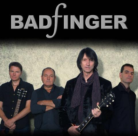 Bob Jackson Badfinger