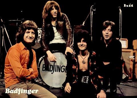 Hit magazine May 1970 Badfinger