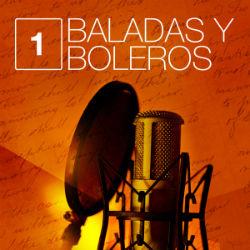 The Sunshine Orchestra Baladas y Boleros (Volumen 1)