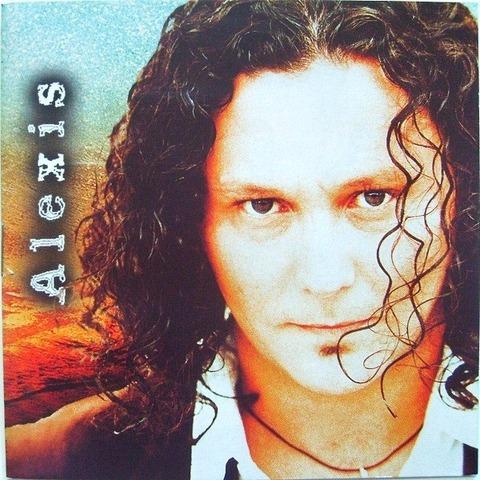 Alexis Peña - Alexis (1997)