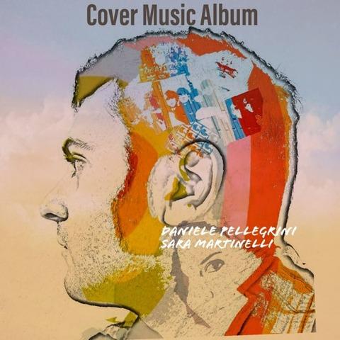 Daniele Pellegrini - Cover Music Album