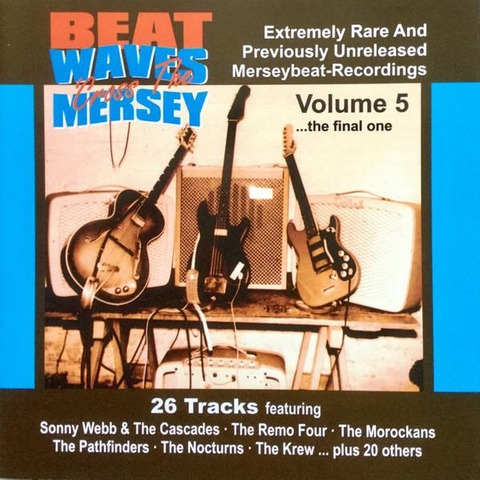 Beat Waves 'Cross The Mersey vol 5 a