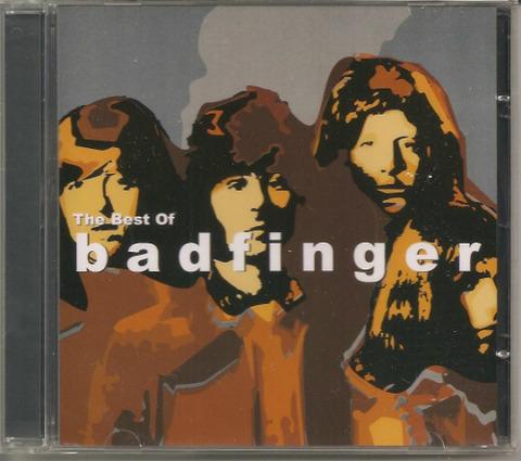 bjm CD 2004 Indie Records Best of Badfinger