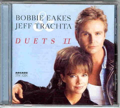 Bobbie Eakes & Jeff Trachta 1995