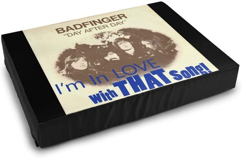 KINN - Badfinger Day After Day Pet Bed a