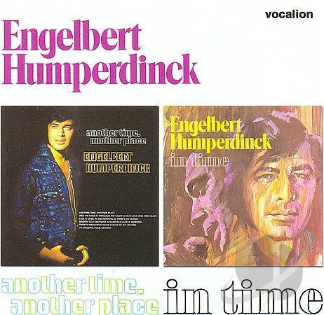 Engelbert Humperdinck - CDSML 8456