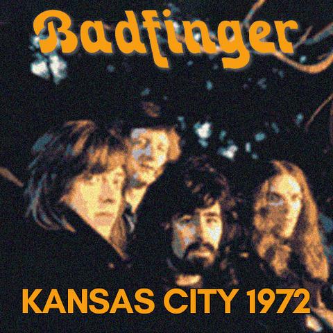 Badfinger-Kansas-City-1972