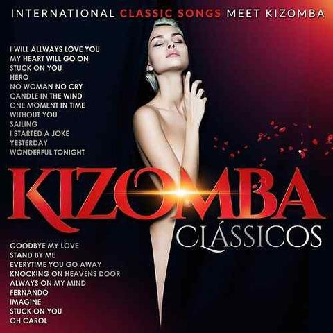 Kizomba Singers - Kizomba Clássicos