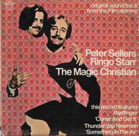 The Magic Christian OST NSPL 28133