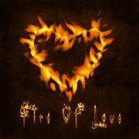Betty Blue Fire of Love