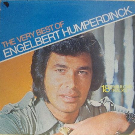Engelbert Humperdinck - 0C 062-98 387