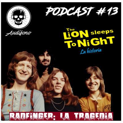 Audífono Podcast #13 - Badfinger La tragedia y detrás