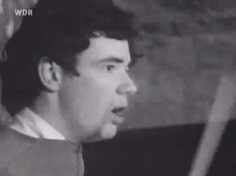 The Escorts - Pete Clarke 1964