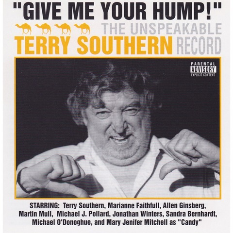 Terry Southern - Give Me Your Hump